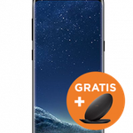 otelo Allnet-Flat XL mit 8GB für 29,99€ mtl. + Galaxy S8 für 1€ oder iPhone 7 (32 GB) für 69,99€