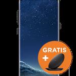 Galaxy S8 oder iPhone 7 (32 GB) + otelo Allnet-Flat XL mit 8GB ab 29,99€ mtl.