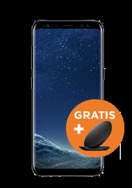 otelo Allnet Flat XL mit 8GB für 29,99€ mtl. + Galaxy S8 für 1€ oder iPhone 7 (32 GB) für 69,99€