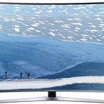 Samsung UE55KU6659 – 55″-Fernseher mit UHD und Smart TV für 815,99€ (statt 966€)