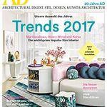 10 Ausgaben Architectural Digest für 68€ inkl. 65€ Amazon Gutschein