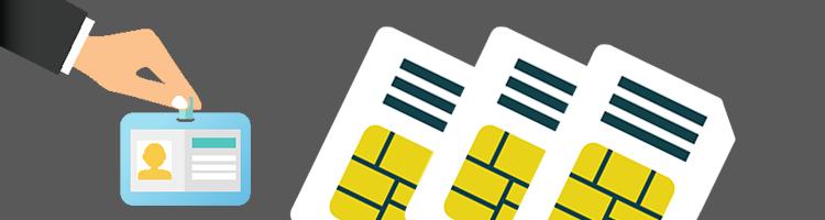 NEWS: Ausweispflicht für Prepaidkarten – Die neuen Vorschriften
