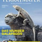 6 Ausgaben Terra Mater für 39€ inkl. 20€ Amazon Gutschein