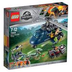 13% Rabatt auf Lego bei Galeria Kaufhof – z.B. Lego Star Wars (75221) Imperiale Landefähre für 59,15€ (statt 79€)