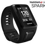 TomTom Spark 3 Cardio – Aktivitätstracker für 125,90€ (statt 145€)