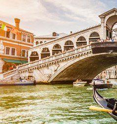 2 ÜN im 5* Hotel bei Venedig inkl. Frühstück & Dinner ab 99€ p.P.