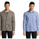 KHUJO  Damen und Herren Fashion Sale mit bis zu 65% Rabatt – z.B. Herren Jacke PAP ab 72€