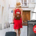 25% Rabatt auf ausgewählte Taschen, Rucksäcke & Trolleys bei Galeria Kaufhof