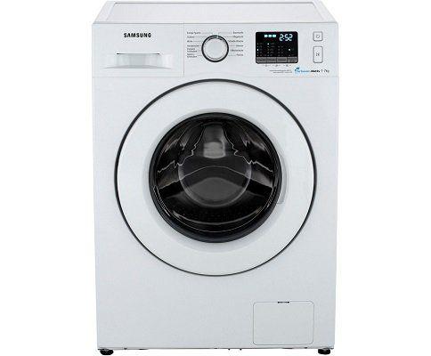 Samsung WF70F5E0Q4W/EG Waschmaschine 7kg für 299€ (statt 334€)