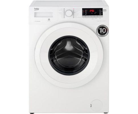Beko WYA 61483 PTLE   Waschmaschine mit 6kg Nutzlast & Baby Protect für 299€ (statt 339€)