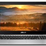 Asus F556UQ-DM739 – 15,6″-Notebook mit Full-HD, 8G RAM und 1 TB HDD, GeForce 940MX für 449€ (statt 560€)