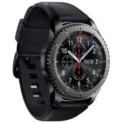 MM Schnapp des Tages: SAMSUNG Gear S3 Frontier Smartwatch für 199€ (statt 225€) SAMSUNG Galaxy S8 für 369€ (statt 399€) TOP!