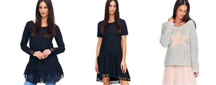 Numinou Sale mit bis zu 72% Rabatt bei Vente Privee   z.B. Kleider für 22,90€