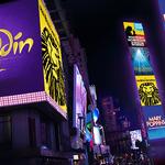 Stage Musical Tickets stark reduziert ab 54,90€ – Der König der Löwen, Aladdin, Hinter dem Horizont, Tarzan, uw.