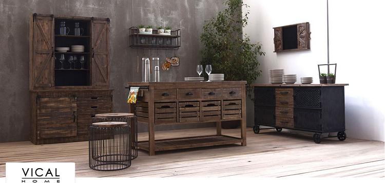 Vical Home   Möbel Sale bei Vente Privee mit bis zu 54% Ersparnis
