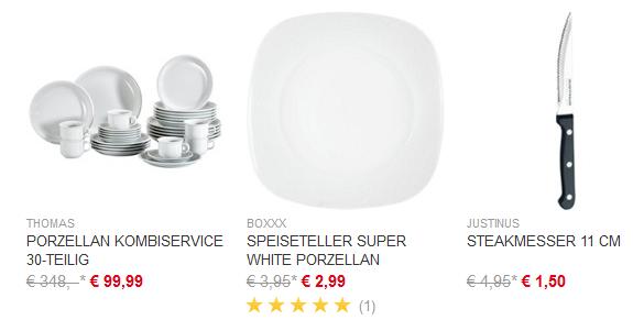 XXXLutz Online Shop mit 25€ Gutschein auf:  Boutique, Heimtextilien, Teppiche, Leuchten, Gardinen und Baby & Kinder (ab 100€ MBW)