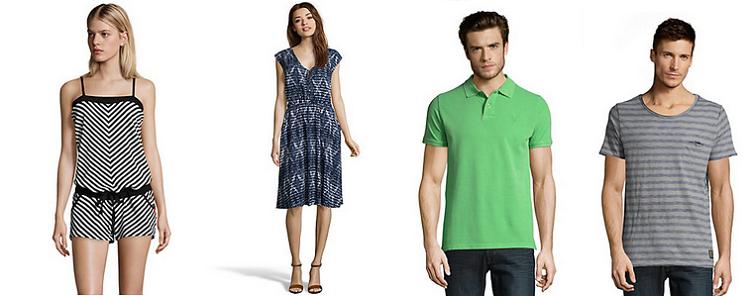 Chiemsee Sale mit bis zu 60% Rabatt bei Vente Privee   z.B. Kleider für 31,40€