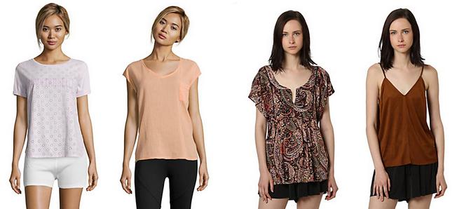 Oysho Sale bei Vente Privee mit bis zu 75% Rabatt   z.B. Bikinis ab 4,90€