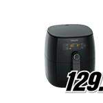 Media Markt Tiefpreisspätschau: u.a. PHILIPS HD9641/90 Airfryer Friteuse statt 194€ für 129,-€