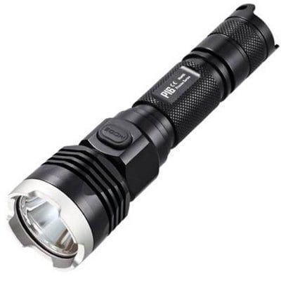 Nitecore P16 Cree XM LED Taschenlampe für 25,93€ (statt 66€)