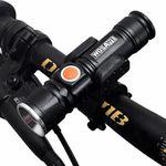 WOSAWE BCD – 412 – Wasserfestes LED Fahrradlicht für 5,24€