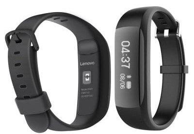 Lenovo HW01   Fitnesstracker für 22,38€