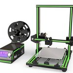 Anet E10 3D-Drucker mit Aluminiumrahmen für 219€ (statt 269€)