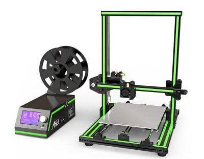 Anet E10 3D Drucker mit Aluminiumrahmen für 242,95€ (statt 292€)