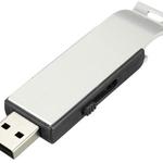 2-in-1 USB-Stick Flaschenöffner für 4,22€