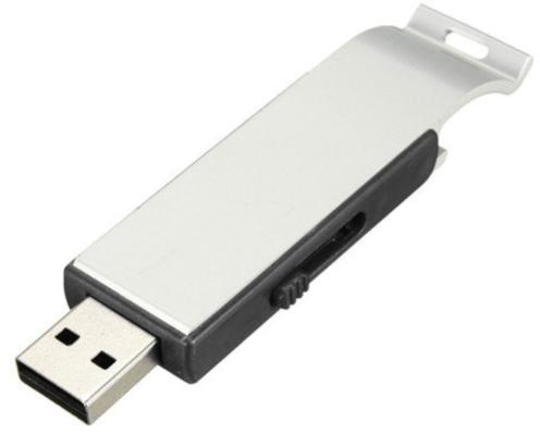 2 in 1 USB Stick Flaschenöffner für 4,22€
