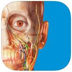 Human Anatomy Atlas 2018 (iOS) für 1,09€ (statt 27,99€)