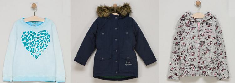 Pepe Jeans Sale bei Vente Privee   Kindermode und Taschen mit bis zu 58% Rabatt