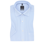 Hirmer Hemden-Sale: Markenhemden um bis zu 50% reduziert + VSK-frei ab 90€ – z.B. Olymp-Hemden für 30€