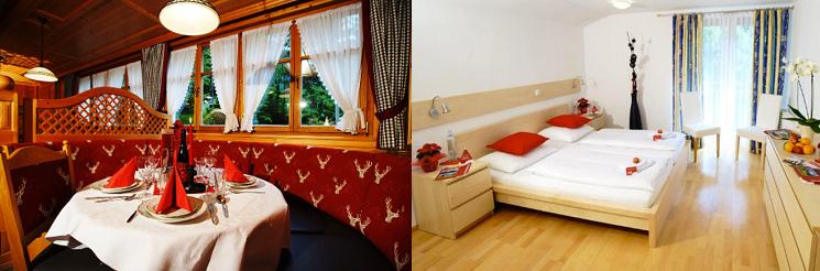 2, 5 o. 7 ÜN im 3* Hotel im Montafon inkl. All Inclusive, Saunnutzung und mehr ab 99€ p.P.