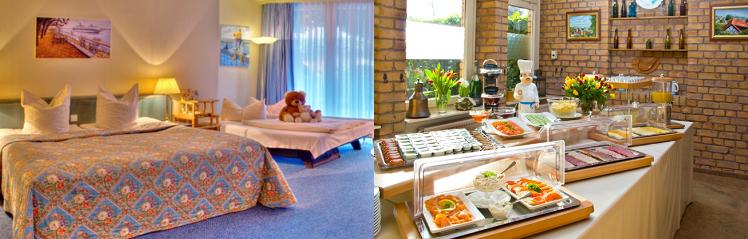 1   3 ÜN im 3* Hotel in Wedel inkl. Frühstück und Eintritt ins Miniatur Wunderland Hamburg für 49€ p.P.
