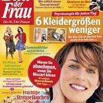 Bild der Frau Jahresabo für 83,20€ + 70€ Verrechnungsscheck & 6€ Rabatt bei Bankeinzug