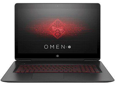 HP OMEN   Gaming Laptop mit 17,3, i7, 16 GB, 1 TB HDD, 256 GB SSD & GeForce GTX 1050 Ti für 899€ (statt 1403€)