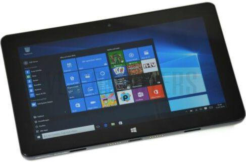 Dell Venue 11 Pro 7140   10,8 Zoll Full HD mit 128GB SSD für 144,44€ (statt 239€)   Leasinggeräte