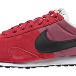 "Nike ""Pre Montreal 17"" Herren Sneaker in rot für 71,41€ (statt 100€)"