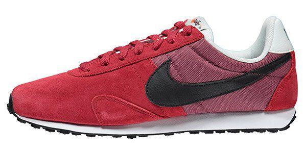 Nike Pre Montreal 17 Herren Sneaker in rot für 71,41€ (statt 100€)