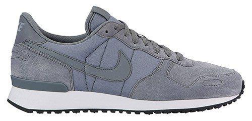 Nike Air Vortex Leather Sneaker in grau für 71,42€ (statt 88€)
