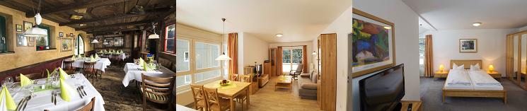 2   5 ÜN im 3,5* Hotel im Harz inkl. Frühstück, Dinner & Wernigerode Ticket ab 69€ p. P.