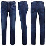 """DIESEL Herren Jeans """"Buster 084HJ"""" Regular Slim Tapered für 122,41€ (statt 150€)"""