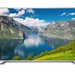 Hisense H55MEC3050 – 55Zoll Wlan Smart TV mit UHD für 499,50€