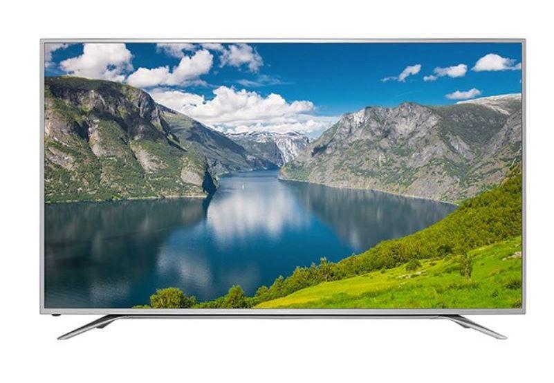 Hisense H55MEC3050   55Zoll Wlan Smart TV mit UHD für 499,50€