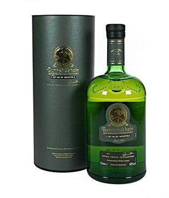 Bunnahabhain Cruach Mhona Single Malt (1 Liter) für 52,90€ (statt 62€)