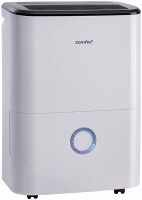 COMFEE MDDF 20DEN3 Luftentfeuchter in Weiß/Schwarz für 119,90€ (statt 130€)