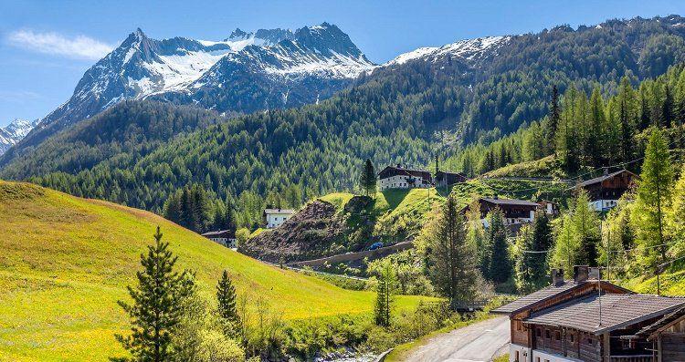 3   7 ÜN im 3* Hotel in Südtirol inkl. Halbpension, Wellness, Eintritt in Badeparadies ab 159€ p.P.