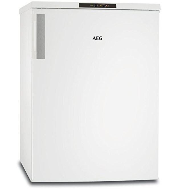 AEG Arctis ATB81121AW Gefrierschrank 90 l, Weiß, A++ für 309€