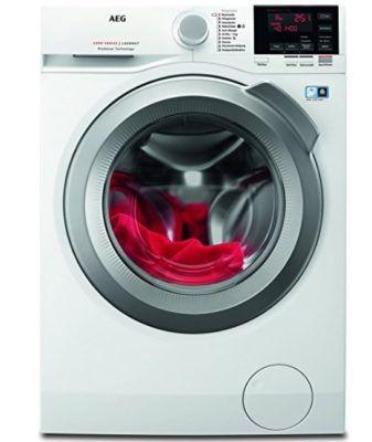 AEG L6FBA48 Lavamat Waschmaschine für 459€ (statt 525€)